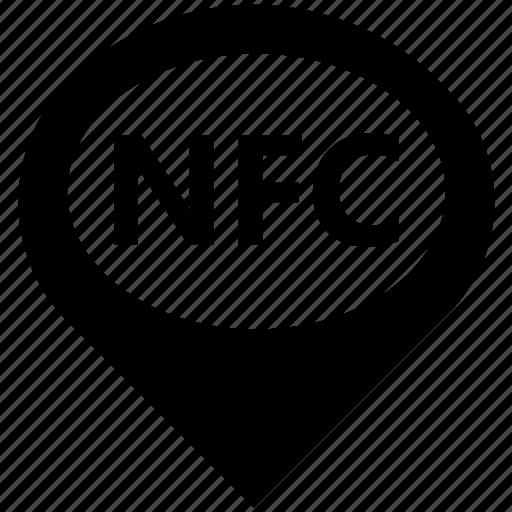 cash, chip, money, nfc, payment, radio, signal icon