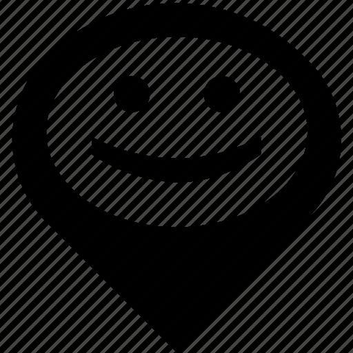 avatar, emoji, emotion, face, smile, smiley icon