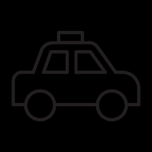 air, airline, airplane, airport, airship, taxi icon