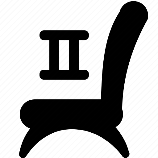 chair, class, economy, furniture, seat icon