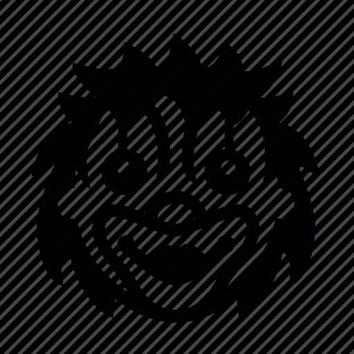 alaska, day, face, mask icon