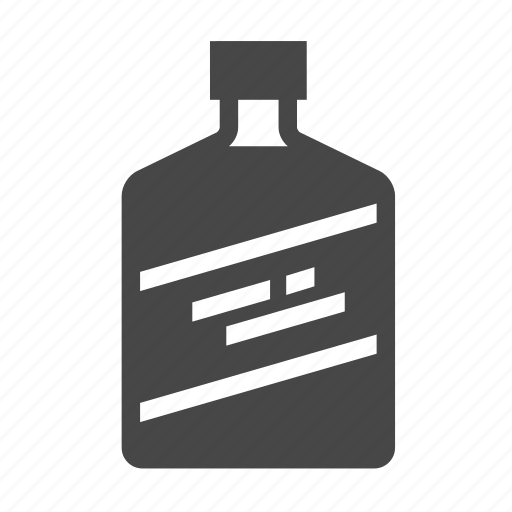 Alcohol, bottle, whiskey icon - Download on Iconfinder