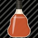 alcohol bottle, beer bottle, beverage, champagne bottle, drink bottle, vodka icon