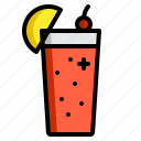 alcohol, alcoholic drink, cocktail, drink, rum