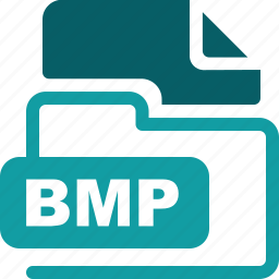 bmp, data format, filetype icon