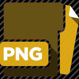data format, filetype, png icon