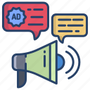 microphone, ad