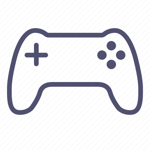 Console, controller, game, gamepad, joystick, play icon - Download on Iconfinder