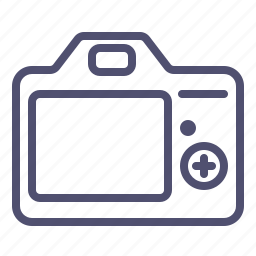 camera, image, photo, photography, picture, revers camera icon