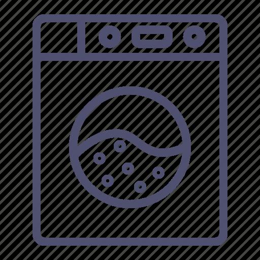 dryer, laundry, machine, shopping, washer, washing icon icon