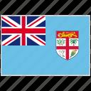 country, fiji, fiji flag, flag, national, national flag, world flag icon