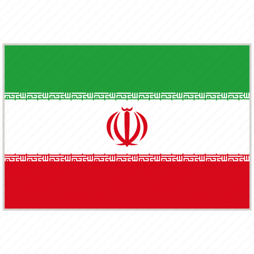 Country, flag, iran, iran flag, national, national flag, world flag icon - Download on Iconfinder