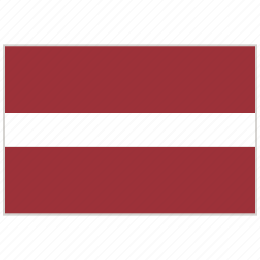 Country, flag, latvia, latvia flag, national, national flag, world flag icon - Download on Iconfinder