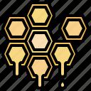 farming, food, gardening, honey, honeycomb, organic, restaurant