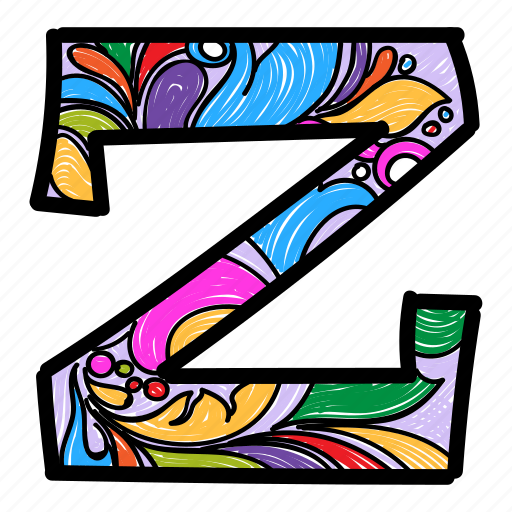 Letter Z Pictures.Alphabets And Numbers By Creative Stall