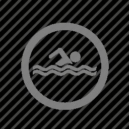 amenities, pool, swimming, swimmingpool icon