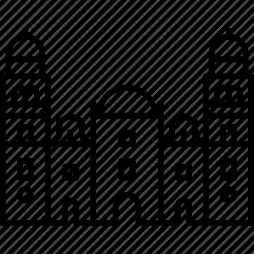 basílica de suyapa, honduras, tegucigalpa icon