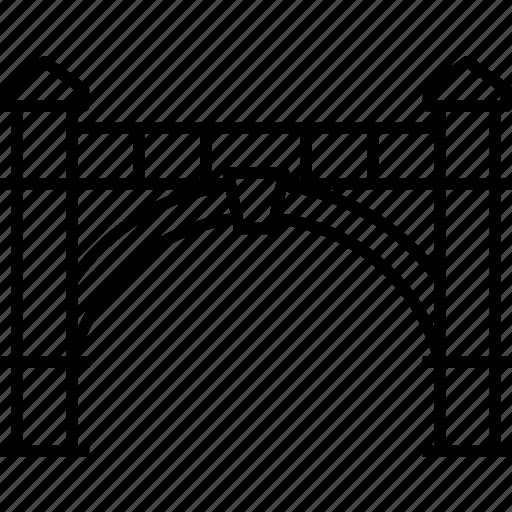 antilles, architecture, barbados, bridgetown, chamberlain bridge, landmark icon