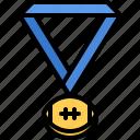 american, award, football, medal, rugby, sport
