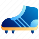american, football, football club, safety, shoe protection, soccer, sport icon