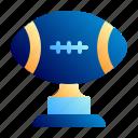 american, champion, football, football club, soccer, sport, trophy icon