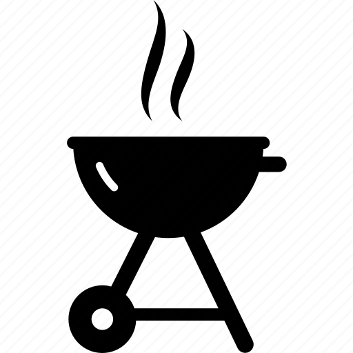 backyard, barbecue, bbq, cook, grill, grilling, tailgate icon