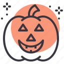 halloween, horror, lantern, pumpkin