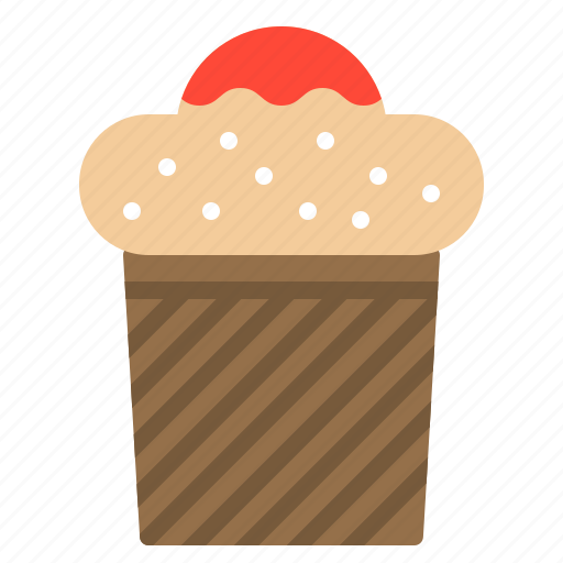cold, food, icecream, snack, sweet icon