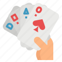 card, casino, gambling, gaming, poker