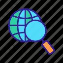 astronomy, science, contour, exploration, planet, analyse