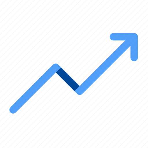 analytics, graph, grow, growth, report, statistics, up icon