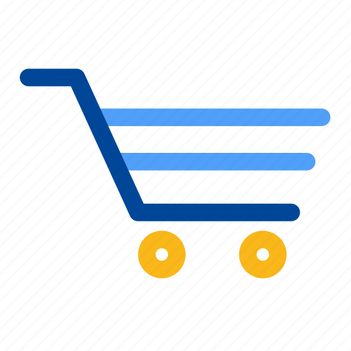 cart, ecommerce, market, online, purchase, shopping, trade icon