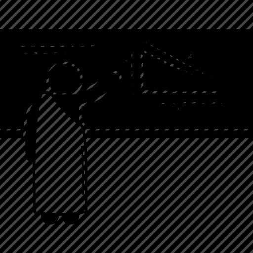 Ancient  Blackboard  Greek  Mathematician  Pythagoras