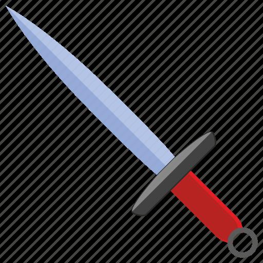 blade, killer, roman, sword, weapon icon