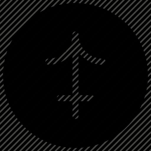 sagittarius, zodiac icon