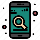 app, mobile, phone, search