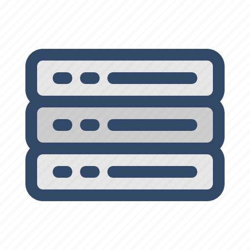 android, app, device, interface, storage icon