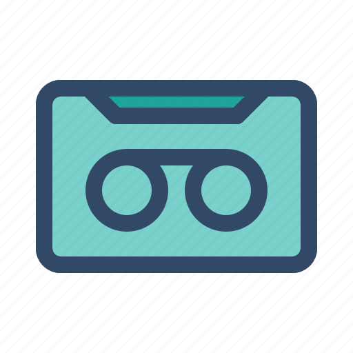 android, app, device, interface, recording icon