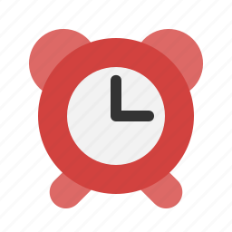 alarm, android, app, device, interface icon