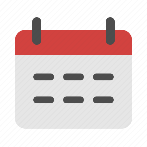 android, app, calendar, device, interface icon
