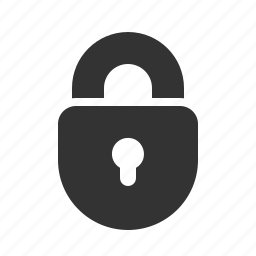 android, app, device, interface, security icon