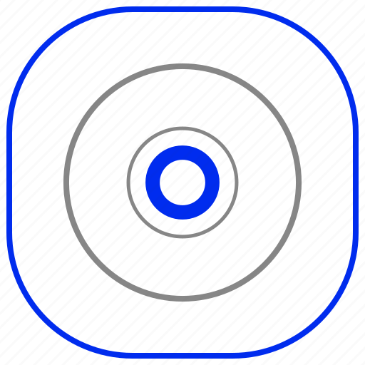 android, aplication, app, phone, record icon