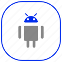 android, aplication, app, phone icon