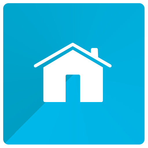 home, main, start icon