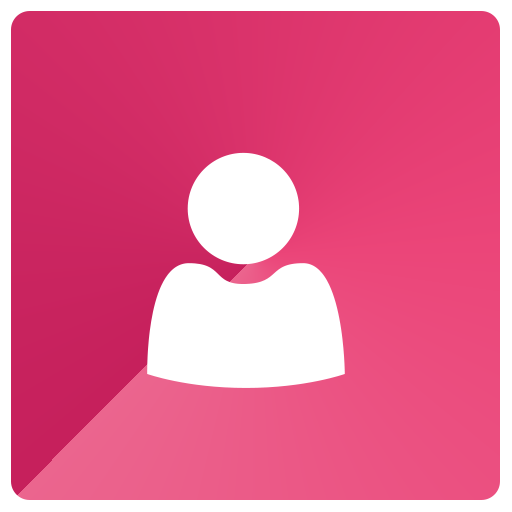 client, user icon