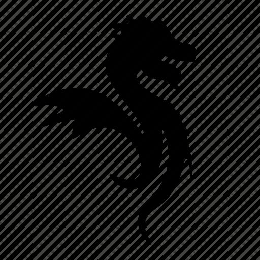 #arthur, #dragon, #fire, animal icon