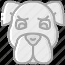 animal, avatar, avatars, dog