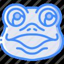 avatars, avatar, frog, animal