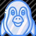 avatars, avatar, animal, penguin