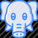 avatars, avatar, animal, elephant